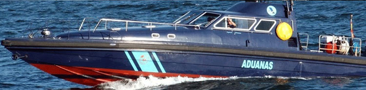 Imbay boats náutica profesional