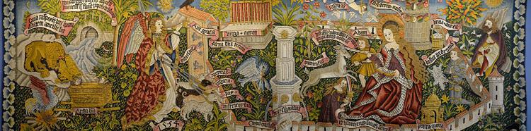 Grupo de investigación sobre literatura del siglo de Oro, de la UCM